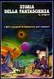 Cover of Storia della fantascienza