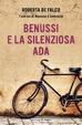 Cover of Benussi e la silenziosa Ada