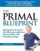 Cover of The Primal Blueprint