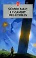 Cover of Le Gambit des étoiles