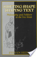 Cover of Shifting Shape, Shaping Text