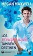 Cover of Los príncipes azules también destiñen