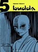 Cover of Budda vol. 5