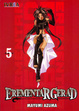 Cover of Erementar Gerad #5 (de 18)