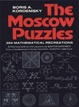 Cover of The Moscow Puzzles