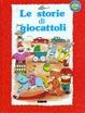 Cover of Le storie di giocattoli