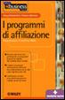 Cover of I programmi di affiliazione