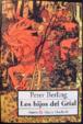 Cover of LOS HIJOS DEL GRIAL