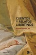 Cover of CUENTOS Y RELATOS LIBERTINOS