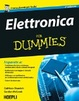 Cover of Elettronica for dummies