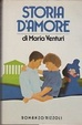 Cover of Storia d'amore