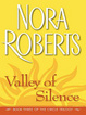 Cover of Valley of Silence