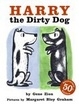 Cover of Harry the Dirty Dog