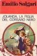 Cover of Jolanda la figlia del corsaro nero