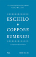 Cover of Coefore - Eumenidi