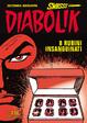 Cover of Diabolik Swiisss n. 273