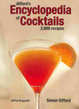 Cover of Difford's encyclopedia of cocktails