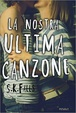 Cover of La nostra ultima canzone