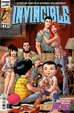 Cover of Invincible n. 41