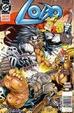 Cover of Lobo, instinto asesino