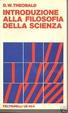 Cover of Introduzione alla filosofia della scienza