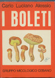 Cover of I Boleti
