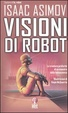 Cover of Visioni di robot