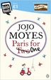 Cover of Paris for One