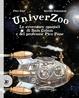 Cover of Univerzoo. Le avventure spaziali di Sam Colam e del professor Pico Pane