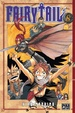 Cover of Fairy Tail, nº 8