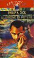 Cover of Illusione di potere
