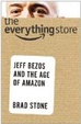 Cover of The Everything Store