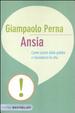 Cover of Ansia. Come uscire dalla gabbia e riprendersi la vita