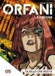 Cover of Orfani: Le origini #5