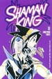 Cover of Shaman King vol. 18