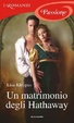 Cover of Un matrimonio degli Hathaway