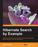 Cover of Hibernate Search by Example