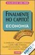Cover of Economia. Finalmente ho capito!
