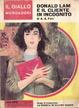 Cover of Donald Lam e il cliente in incognito