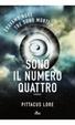 Cover of Sono il numero quattro