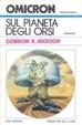 Cover of Sul pianeta degli orsi