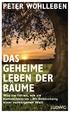 Cover of Das geheime Leben der Bäume