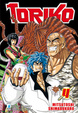 Cover of Toriko vol. 4