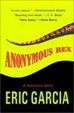 Cover of Anonymous Rex