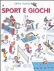 Cover of Sport e giochi