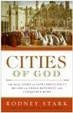Cover of Cities of God