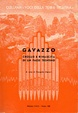 Cover of Gavazzo