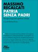 Cover of Patria senza padri