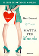 Cover of Matta per Manolo