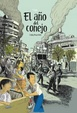 Cover of El año del conejo, 1